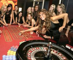 Can a dealer makes a difference when you playing on a roulette.  These for sure!!  Solution for your eyes when playing live roulette.  http://www.casinosolutionpro.com/roulette.html