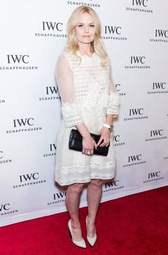 "At the 2015 Tribeca Film Festival third annual ""For the Love of Cinema"" Dinner on April 16, 2015."