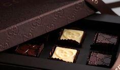 バレンタインにグッチの特別なチョコレートを。 | casabrutus.com