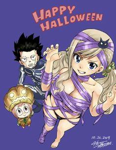 Art Fairy Tail, Fairy Tail Gruvia, Image Fairy Tail, Fairy Tail Girls, Fairy Tail Anime, Fairy Tales, Anime Echii, Chica Anime Manga, Fanarts Anime