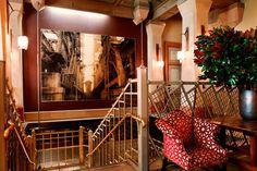 Photos & Image Gallery » Soho Grand Hotel, New York » Boutique Hotel