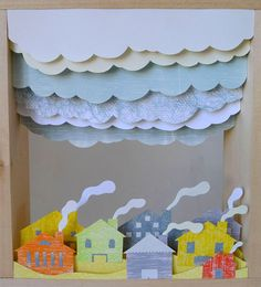 Origami box for kids libri 69 best Ideas Paper Toy, Diy And Crafts, Crafts For Kids, Arts And Crafts, Handmade Crafts, Handmade Rugs, Art Projects, Projects To Try, Origami Box
