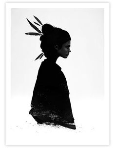 THE PRINTWe are very excited to present this stunning artwork by acclaimed British graphic artist Ruben Ireland. This giclée art print has been has been produced on heavy weight archival grade matte art paper using archival quality inks. White Art, Black And White, Popular Art, Canvas Prints, Art Prints, Buy Frames, Portrait, Just For You, Painting