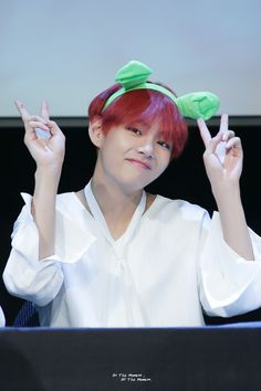 FY! KIM TAEHYUNG : Photo