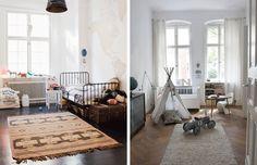 decoracion-habitaciones-infantiles mAcarena gea