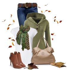 Fall outfit - 1