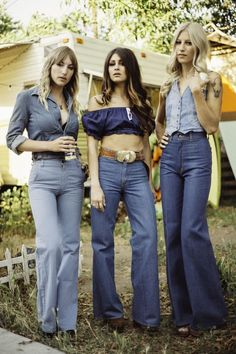 Image result for 70s fashion