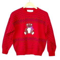 7 Best Valentine S Day Ugly Sweaters Images Sweater Shop Ugly