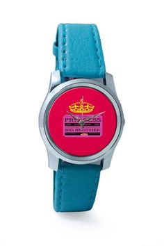 Women Wrist Watches India   This Princess is Guarded by a Big Brother Wrist Watch Online India