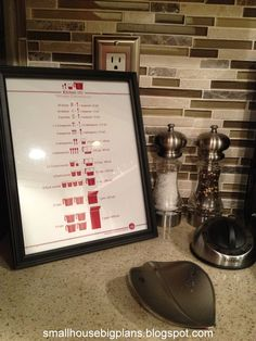 Small House | Big Plans: Kitchen 101 Poster