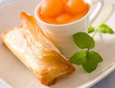 Les Feuilletés au bruccio de Corse #cuisine #gourmandise #recette #food #cuisineFrancaise #FrenchFood #myfashionlove #miam