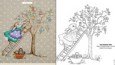 Hand Embroidery Patterns, Tea Towels, Kids Rugs, Dogs, Decor, Needlepoint, Embroidery, Dish Towels, Decoration
