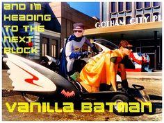 #vanillabatman #vanillaice #hiphop #batman
