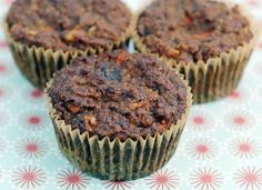 These are my favorite Paleo muffins :)