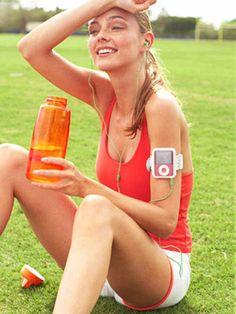 Sweat: 7 Reasons it Does a Body Good | Healthy Living - Yahoo Shine