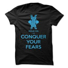 Conquer Your Fears - Shadow 웃 유 of the Colossus ᗛ by James HeadrickConquer Your Fears - Shadow of the Colossus by James Headrickkeep calm