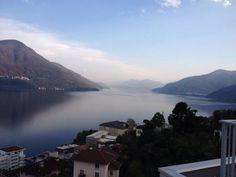 Lago Di Maggiore Switzerland