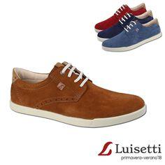 591eb43b4c Los zapatos de piel y estilo deportivo que buscabas. ¡Perfectos para la  ciudad y