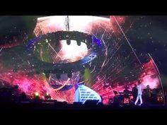 張信哲-愛就一個字@還愛光年巡迴演唱會 台北站 - YouTube