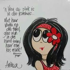 Anthea Afrikaans Quotes, Pallet Art, Me Quotes, Qoutes, Note To Self, Color Splash, Inspirational Quotes, Sayings, Words