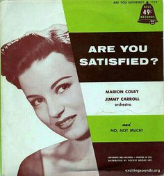 bad album cover - Are you satisfied? - No, not much!
