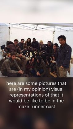 Maze Runner Cast, Maze Runner Movie, Teen Wolf Quotes, Fantasy Movies, My Opinions, Dylan O'brien, Staying Alive, Action Movies, Some Pictures