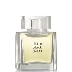 Avon Little Black Dress  Eau de Parfum  Travel Spray 30ml