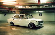 Lada 2101 by G2M on 500px