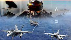 Pentágono emite TERCER VIDEO OVNI   Pilotos en estado de excitación Videos, Fighter Jets, Aircraft, Pilots, Aviation, Plane, Airplanes, Airplane