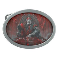 Find a Vlad belt buckle on Zazzle. We have both rectangular & oval shaped buckles for you to choose from. Dracula, Belt Buckles, Belt Buckle, Bram Stoker's Dracula