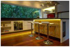 Espaço Gourmet residencial