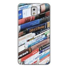 Samsung Galaxy Note 3 Books Case