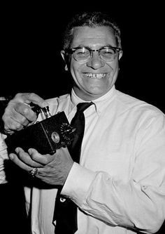 Green Bay Packers coach Vince Lombardi. #packers #nfl #vintage