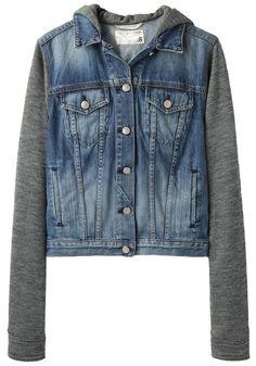 The Jean Jacket by Rag & Bone / Jean