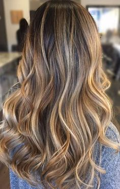 Trendy Hair Color Ideas 2017/ 2018 : absolutely love this bronde hair color idea