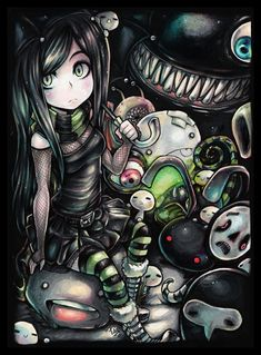 The crawling city - MANHWA - Lector - TuMangaOnline