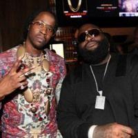 2 Chainz Ft Rick Ross - Type Beat - Hotter Then Most - Kaz DaTrunkassassins Collab by BROADWAY BANGERS BEATS on SoundCloud