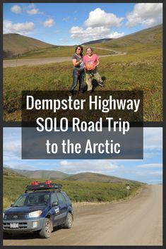 Dempster Highway: Road Trip To The Arctic Travel Guide - Backcountry Canada Travel Rv Travel, Canada Travel, Travel Guides, Travel Destinations, Cross Canada Road Trip, Alaska Highway, Northern Canada, Northwest Territories, Arctic Circle