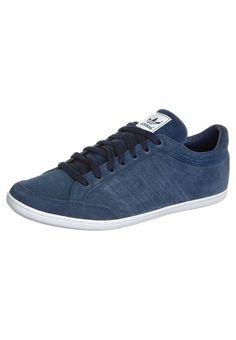 hot sale online c5ded 778f7 PLIMCANA CLEAN LOW - Sneaker - dark indigo