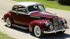 '41 Packard | Hemmings