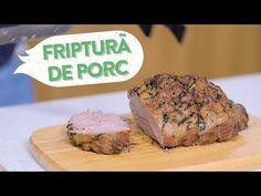YouTube Romanian Food, Food Videos, Steak, Gluten Free, Beef, Youtube, Pork, Meat, Glutenfree