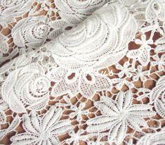 Gold Lace Fabric, Antique Lace, Embroidered Lace, Burlap Wreath, Floral Lace, Lace Trim, Trending Outfits, Antiques, Unique Jewelry