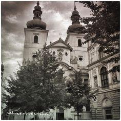 Kostel sv Havla v PrazeČeská republika #2015 #church #saint #santa #oldtown #history #heritage #abandoned #art #architecture #sculpture #city #cz #czech #czechia #czechrepublic #česko #české #českárepublika #praha #prague #prag #praga #iprague #DiscoverCZ #igerscz