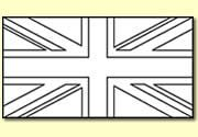 Kenya Map Coloring Page Elegant Coloring Pages Outstanding England Flag Coloring Page Flag Coloring Pages, Free Coloring Sheets, Pictures Of Flags, Colorful Pictures, St George Flag, Best Flags, England Map, Page Online, Uk Flag