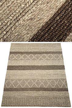 Vloerkledenwinkel Basic Plaid Grey