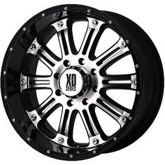 223 best wheelzz images low rider custom wheels low low 58 Chevy Girl xd795 hoss 16x8 8x170 wheel and tire packages rims and tires