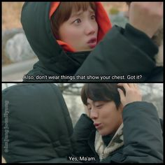 33 New Ideas for weight lifting fairy kim bok joo memes Korean Drama Funny, Korean Drama Quotes, Cute Korean, Weightlifting Fairy Kim Bok Joo Funny, Weightlifting Kim Bok Joo, Weighlifting Fairy Kim Bok Joo, Kim Book, W Two Worlds, Lee Sung Kyung