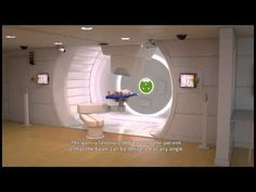Proton therapy for cancer 'just as effective and safer' than standard radiotherapy - Medical News Today