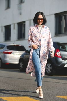 70+ perfect photos of Milan's best street style