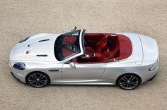 Aston Martin DBS Aston Martin DBS Convertible – Top Car Magazine